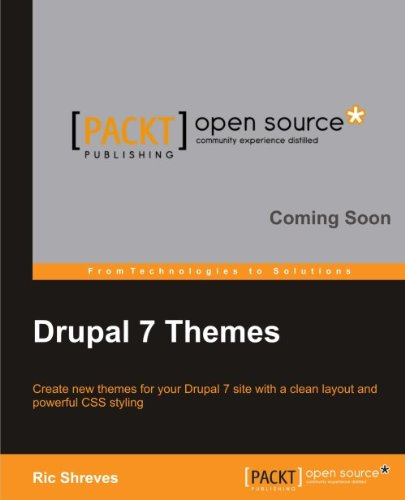 Ric Shreves - Drupal 7 Themes