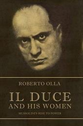 Duce and His Women (1883-1937) 13448366