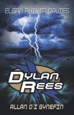 Dylan Rees: Allan O'i Gynefin 9781848514973