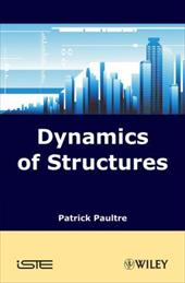 Dynamics of Structures 7528706