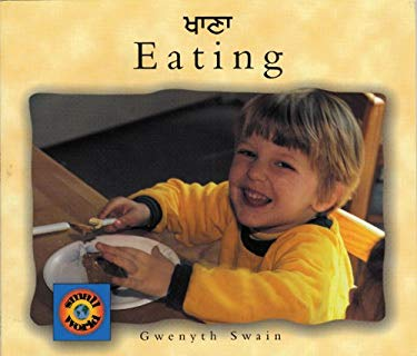 Eating (Punjabi-English) 9781840591422