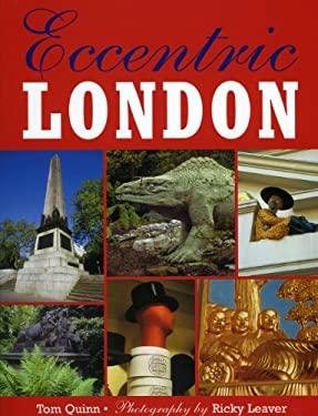 Eccentric London 9781843308966