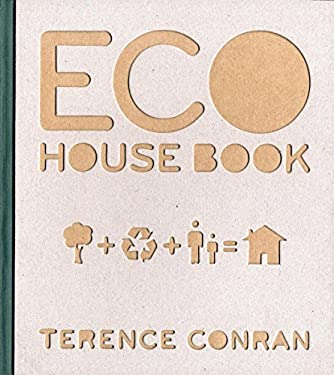 Eco House Book 9781840915228