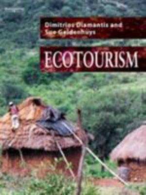 Ecotourism: Management and Assessment 9781844800476