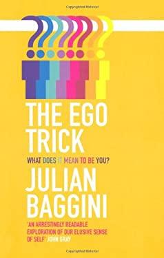 Ego Trick 9781847082732