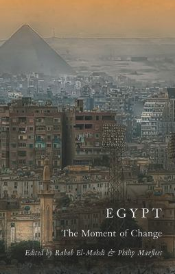 Egypt: The Moment of Change 9781848130203