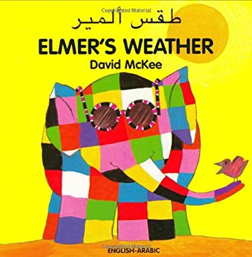 Elmer's Weather 9781840594041