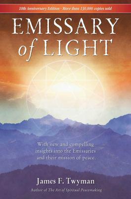 Emissary of Light 9781844091010