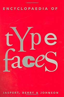 Encyclopaedia of Type Faces 9781841881393