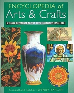 Encyclopedia of Arts and Crafts 9781840138245
