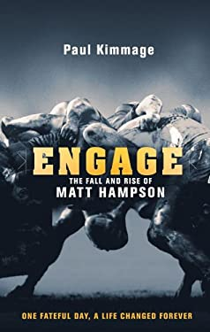 Engage: The Fall and Rise of Matt Hampson 9781847372703