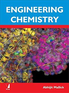 Engineering Chemistry 9781848290068