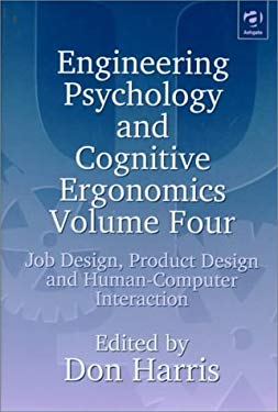 Engineering Psychology and Cognitive Ergonomics 9781840145458