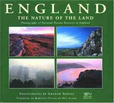 England: The Nature of the Land 9781841070025