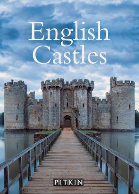 English Castles 9781841651590