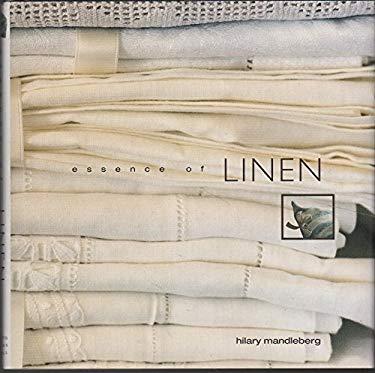 Essence of Linen 9781841721774