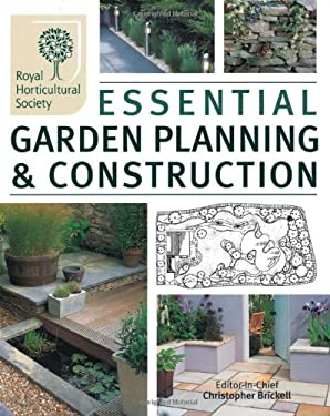 Essential Garden Planning & Construction 9781845330590