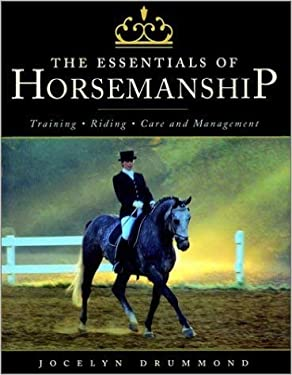 Essential of Horsemanship, the 9781840130140