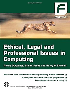 professional issues in computing professional institutions Ethical legal and professional issues in computing pdf ethical legal and professional issues in computing download mon, 16 apr 2018 09:05:00 gmt ethical legal and professional pdf - chapter 3 legal, ethical, and.