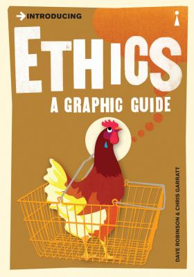 Ethics: A Graphic Guide 9781848310087