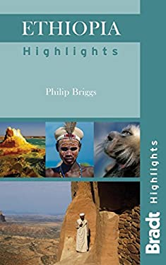 Ethiopia Highlights 9781841624341