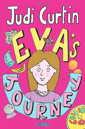 Eva's Journey 9781847172242