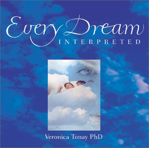 Every Dream Interpreted 9781843400516
