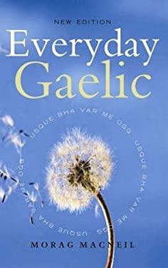 Everyday Gaelic 9781841583402