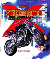 Extreme Street Fighter Motorcycles 7469117