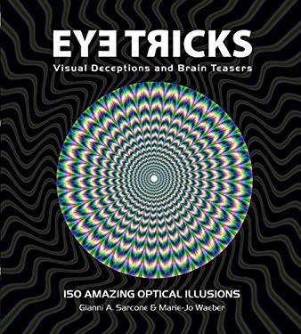Eye Tricks 9781847323187