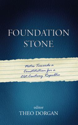 FOUNDATION STONE 9781848402591