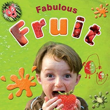 Fabulous Fruit 9781840896145