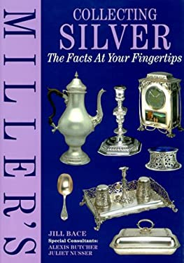 Facts at Your Fingertips: Collecting Silver 9781840002317