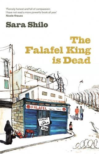 Falafel King Is Dead 9781846272226