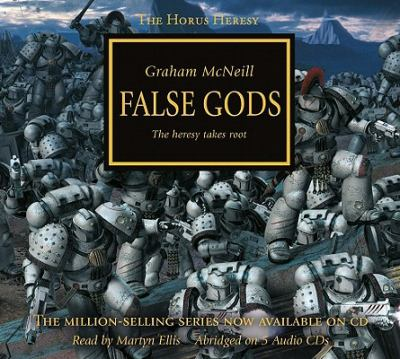 False Gods 9781849700580