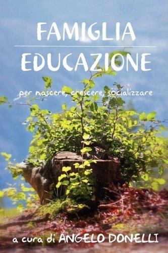 Famiglia Educazione 9781847993915