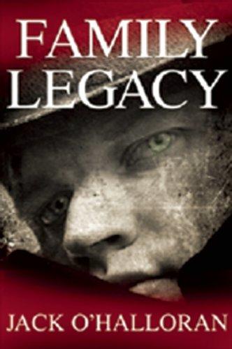 Family Legacy 9781849821063