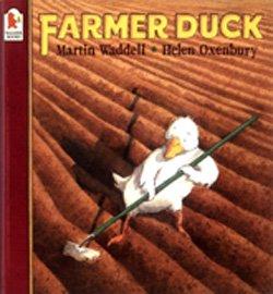 Farmer Duck 9781846110382