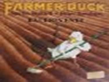 Farmer Duck 9781846110542
