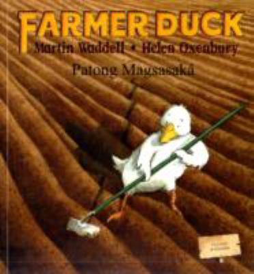 Farmer Duck 9781846110627