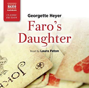 Faro's Daughter 9781843797296