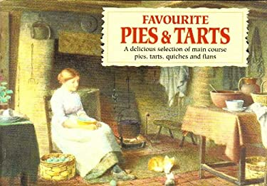 Favourite Pies and Tarts 9781846401060