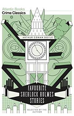 Favourite Sherlock Holmes Stories 9781843549109