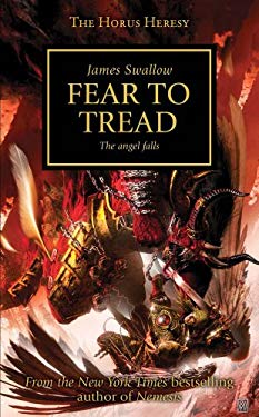 Fear to Tread 9781849701969