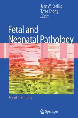 Fetal and Neonatal Pathology 9781846285240