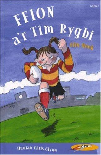 Ffion A'r Tim Rygbi 9781843234654