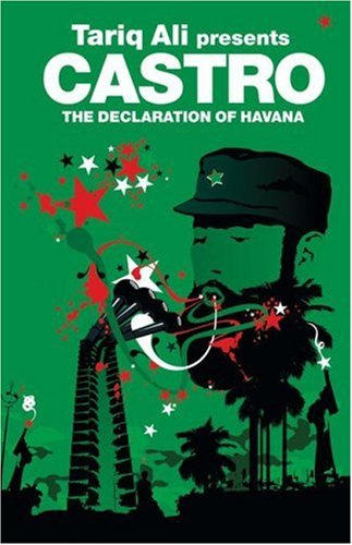 Fidel Castro: The Declarations of Havana 9781844671564