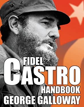 Fidel Castro Handbook 9781840726886