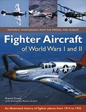 Fighter Aircraft of World Wars I and II 7470875