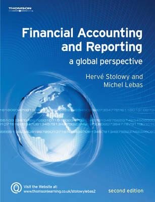 Financial Accounting and Reporting: A Global Perspective 9781844802500